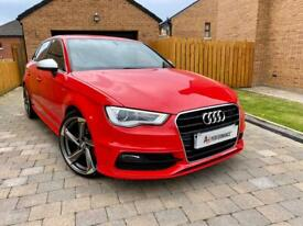 image for 🏁🏁2013 Audi A3 S-line 2.0 Tdi 150 Finance Available🏁🏁 golf leon a4 bmw merc