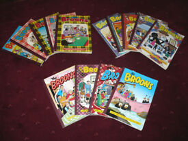 14 BROONS BOOKS