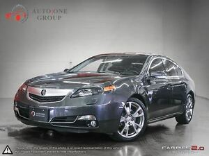 2013 Acura TL ELITE | ALL WHEEL DRIVE | LOADED