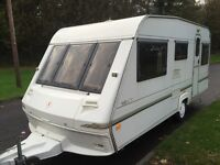 Abi highway 5 berth moter mover year 2000 very clean and tidy throughout Cassette toilet shower