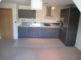 Worcester City center, TWO double bedrooms, TWO bathrooms, PARKING