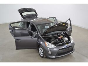 2014 Toyota Prius c Hybride Gr.Ameliore*Bluetooth*Cruise Control