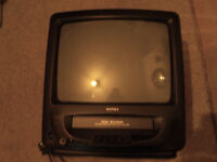14 Portable TV with Video
