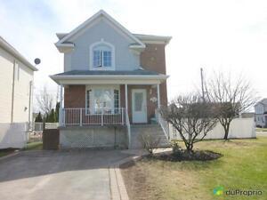 255 000$ - Maison 2 étages à vendre à Vaudreuil-Dorion