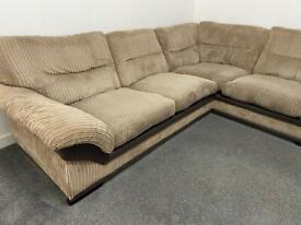 Four seater Corner Sofa - Left Hand Facing