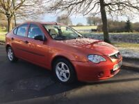2008 PROTON GEN-2 GLS LOW MILES LONG MOT