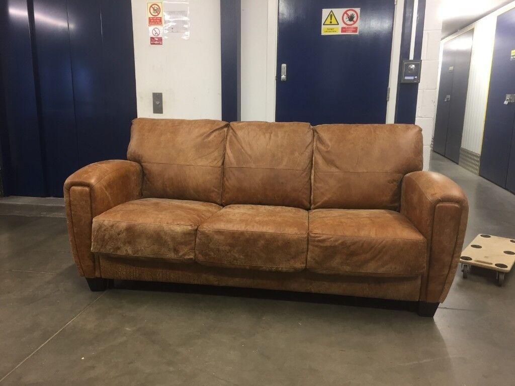 Dfs Duty 3 Seater Sofa Bed Delivery Available