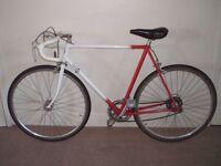 "Classic/Vintage/Retro Dawes (24"" frame) Racing/Road Bike (will deliver)"