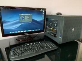HP Envy 15 5 inch Gaming Laptop - SSD, AMD A10, B&O Sound, Windows