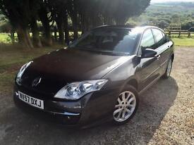 Renault Laguna dynamique sport facelift model service mot £2275