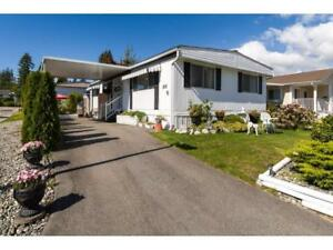 258 1840 160 STREET Surrey, British Columbia