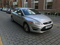 2011 Ford Mondeo Edge+ 1.8 Diesel manual 109,000 Miles ServiceHistory HPI CLEAR. PCO Insignia Passat