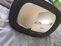 Munchkin rear view mirror