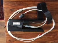 Desalinator PUR Survivor Hand Operated Watermaker (Reverse Osmosis)