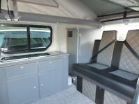 NEW CAMPERVAN SIDE CONVERSIONS COMPLETE WITH SMEV 9222 KITCHEN AND WARDROBE