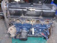RALLY 2.0 PINTO HOT ROD ENGINE