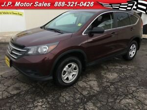 2014 Honda CR-V LX, Automatic, Heated Seats, Back Up Camera, AWD