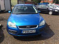 Ford Focus Sport 2.0 Diesel