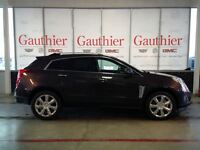 2015 Cadillac SRX Premium AWD, Nav, Sunroof, Heated/Cooled Seats