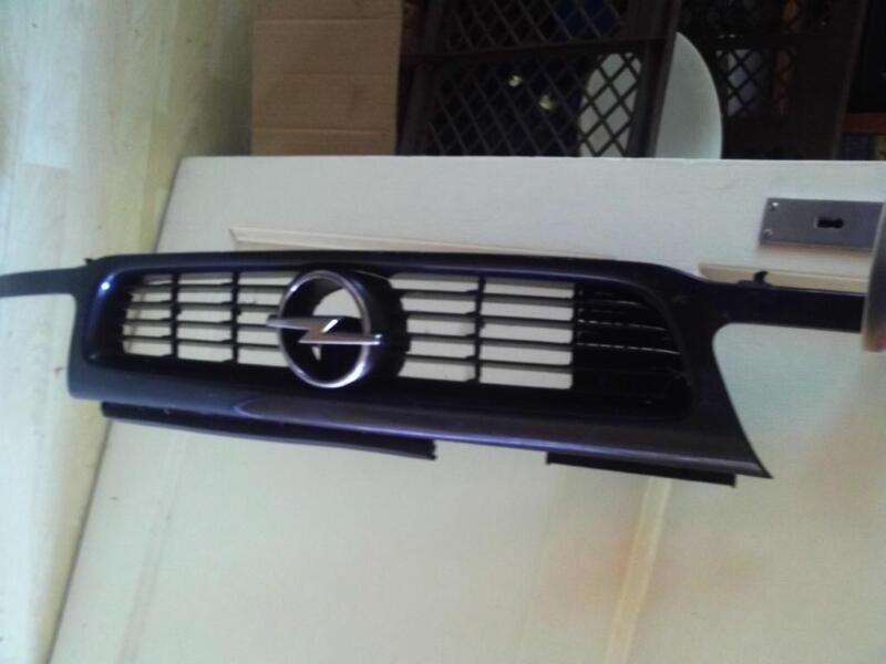 Schlauch Motorentlüftung Ventildeckel original Corsa C vom Opel Händler
