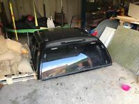 Nissan navara d40 Truckman hard top