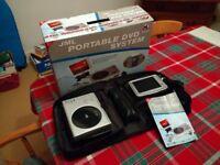 Portable DVD / Entertainment System