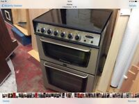 Gas cooker, all in vgc , delivery possible too