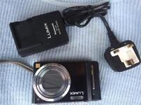 LUMIX digital camera - great quality - working fab