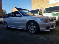 2006 BMW 318 CI M Sport Convertible Automatic - 3 Months Warranty
