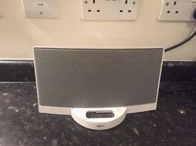Bose I pod soundsystem