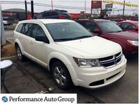 2014 Dodge Journey CVP with Alloys