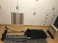 Aero Pilates Reformer - Home Pilates Equipment