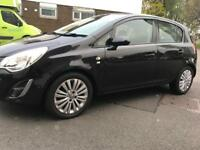 Vauxhall Corsa 1.3 CDTi ecoFLEX 16v Excite 5dr (a/c) ONLY £30 A YEAR ROAD TAX,