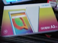 Alcatel A3 10in tablet