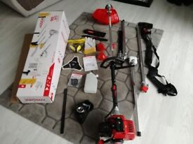 5into1 multi tool brand new