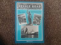 Hessle Road, A Photographers View of Hulls Trawling Days, by Alec Gill