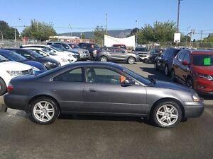 2003 Acura CL 3.2 Type S