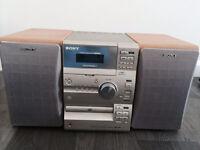 Sony CMT-CP1 Micro Hi-fi