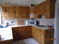 French kitchen units