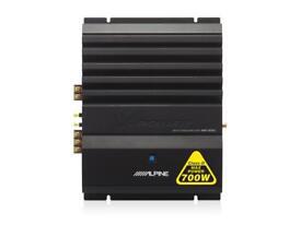Alpine m352 monoblock amplifier 700w