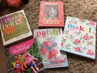 Craft books