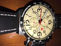 Ingersoll Bison No.28 Large Faced Watch