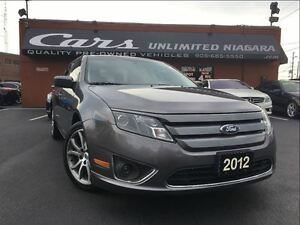 2012 Ford Fusion SE | NO ACCIDENTS | 66,870 KM | BLUETOOTH ...