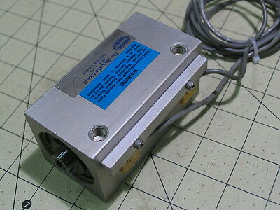 Fabco Air Square 1 Airpneumatic Cylinder Sq-221x2-j-lfr