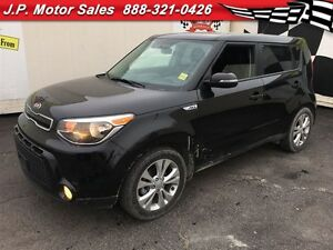 2016 Kia Soul EX, Automatic, Heated Seats, Steering Wheel Contro