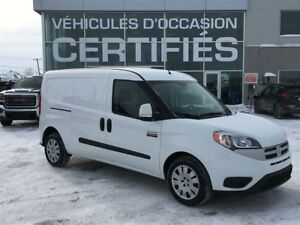 2017 Ram ProMaster City SLT 13258KM JAMAIS ACCIDENTER