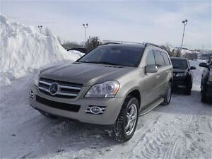 2008 Mercedes-Benz GL-Class Leather | Heated Seats | Diesel