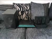 Sony 3d bluray home theatre BDV-E3100