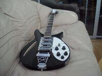 guitar copy £300 ono
