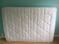 Double Mattress - Free to collector